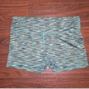 Fabletic shorts for bundle